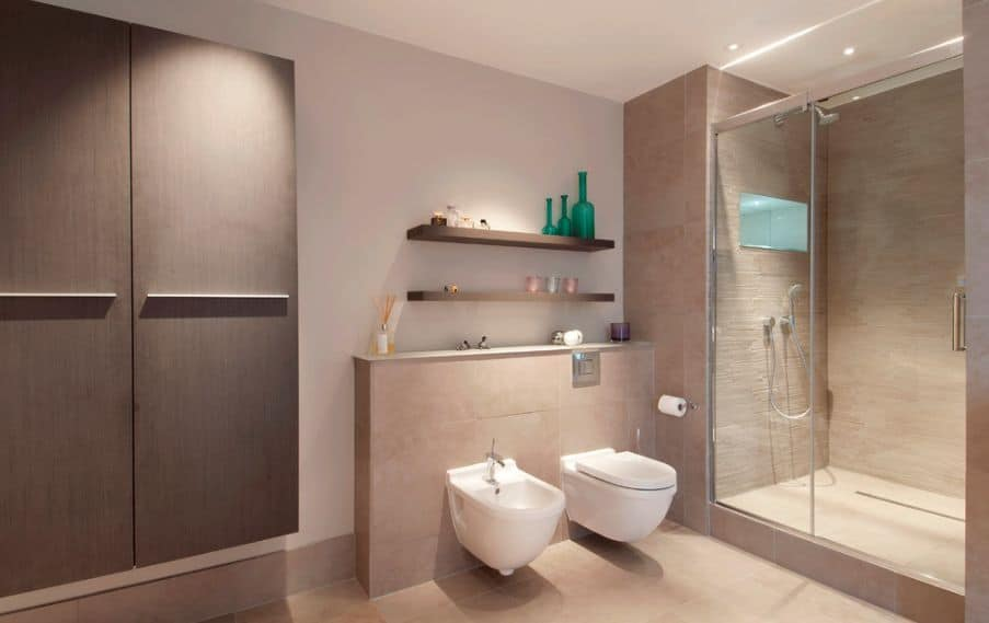 Wall Mounted Toilets 101 - Love or Hate, Advantages and Disadvantages