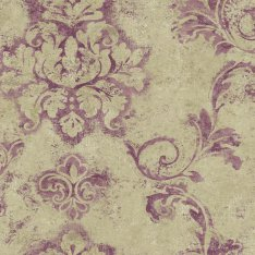 Обои York Designer Damasks DD8327
