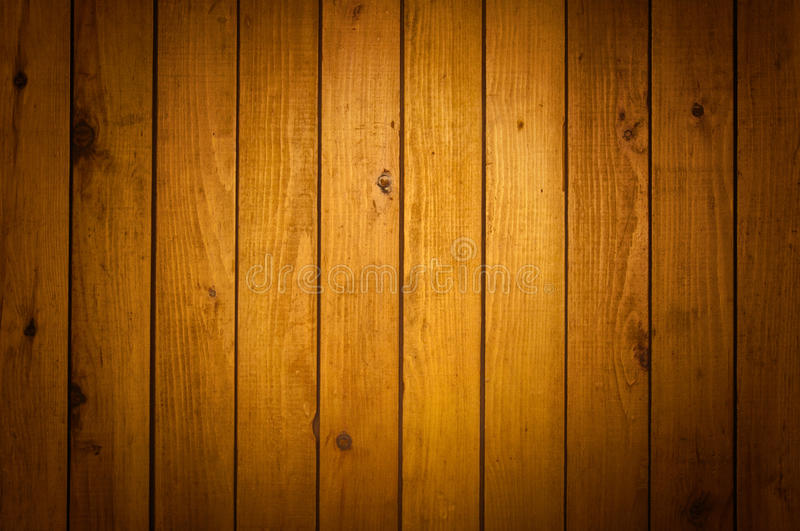 Brown Wooden Wall Texture. Vertical Brown Wooden Wall Texture stock images