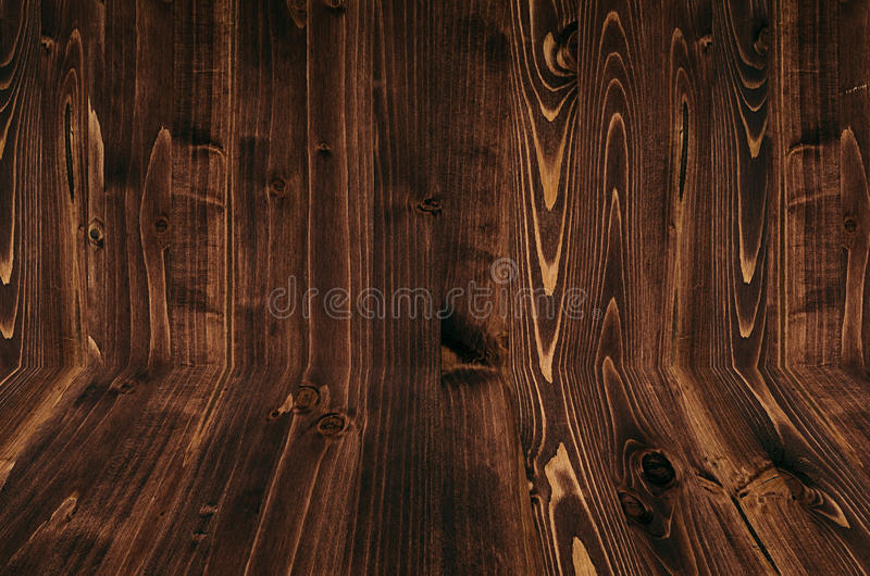 Warm brown wooden texture, wall and floor. Warm brown wooden texture, wall, floor stock photography