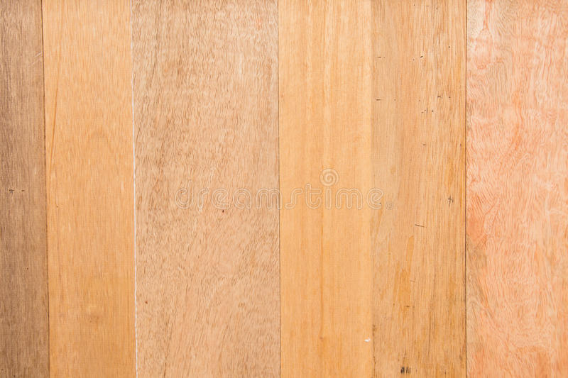 Warm colored wooden background texture.  stock photo