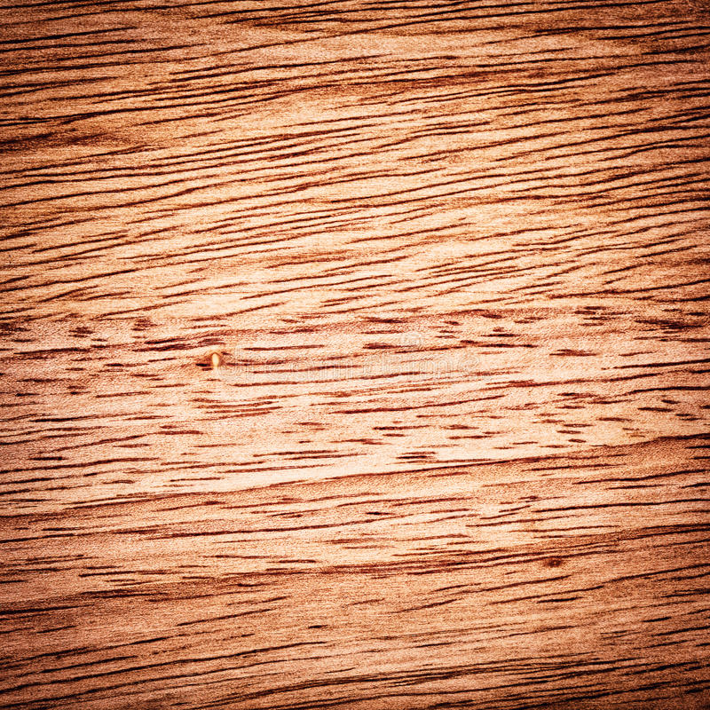 Warm Wooden Texture. Warm brown wooden texture, close up background stock photography