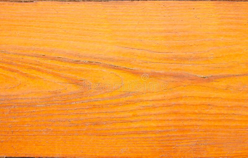 Wooden plank texture in warm light, natural designing pattern. Closeup surface pattern royalty free stock image