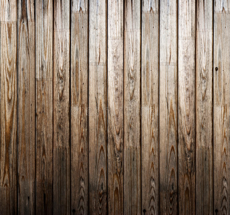 Wooden texture. Old brown wooden texture background royalty free stock image
