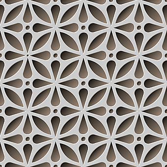 Бесшовная 3D текстура для фотообоев. (Номер по каталогу: 25041)