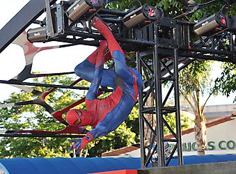 Человек-паук. (Код изображения: 10032)