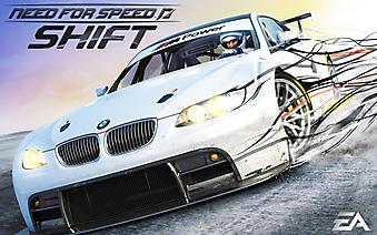 BMW M3. Need for speed. (Код изображения: 10180)