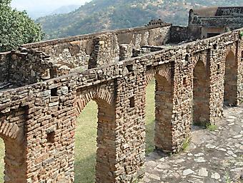 Штат Раджастан, Индия. (Код изображения: 16029)
