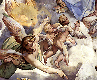 Собор Флоренции. (Код изображения: 17012)