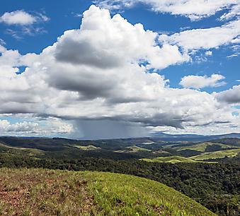 Замечательный пейзаж. (Код изображения: 19040)