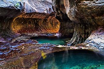 Подземная пещера (Каталог номер: 19067)