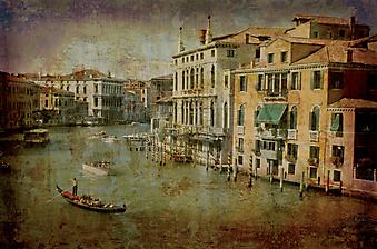 Открытки из Италии. (Код изображения: 21002)