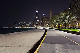 Городская дорожка. (Код изображения: 06004)