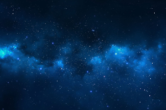 Млечный путь. (Номер по каталогу: 12044)