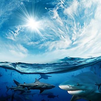 Стая акул (Каталог номер: 07044)