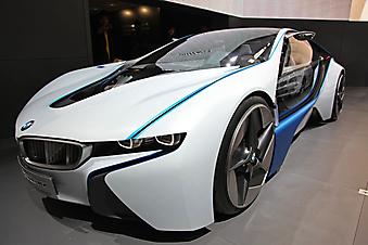 BMW. (Код изображения: 13032)