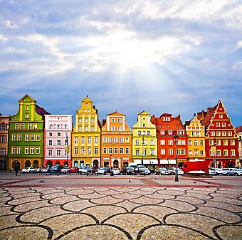 Польша. (Код изображения: 14016)
