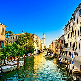 Венеция на закате (Каталог номер: 14138)