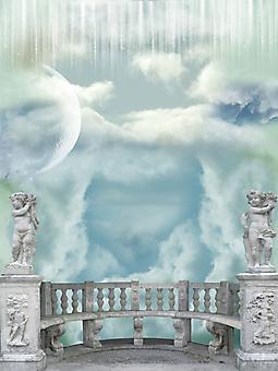 Балкон. (Код изображения: 15012)