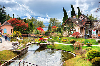 Парк музыки, Япония (Каталог номер: 18066)