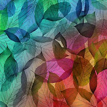 Листья. (Код изображения: 22033)