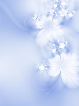 Красивые цветы. (Код изображения: 22040)