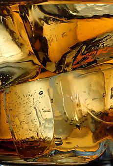 Кубики льда. (Код изображения: 22043)