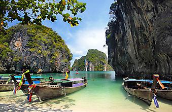 Тайланд. (Код изображения: 05005)