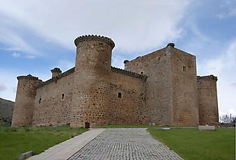 Замок Вальдекорнеха. (Код изображения: 08022)